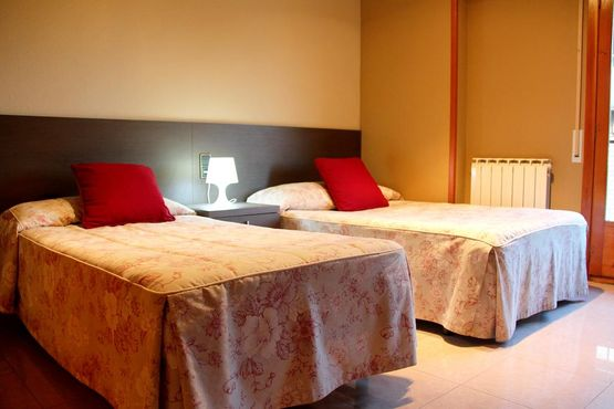 Hostal en Barbastro